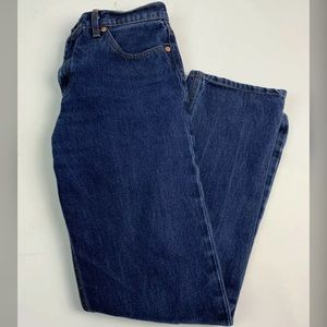 VTG Guess High Rise Mom Jeans